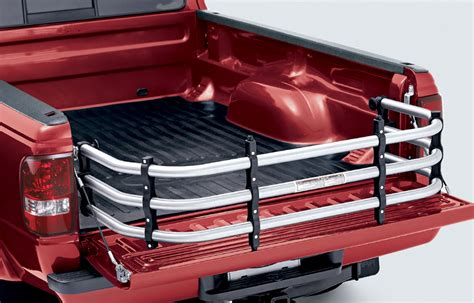 Bed Extender by Stainless Steel Bed Extender The Official Site For Ford