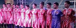 Equipe Foot Espagne Liste : une quipe de foot espagnole d voile un nouveau maillot d 39 corch vif ~ Medecine-chirurgie-esthetiques.com Avis de Voitures