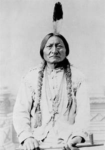 10 Things You May Not Know About Sitting Bull History In