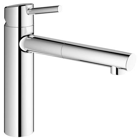 grohe concetto cuisine mitigeur cuisine grohe concetto marcke