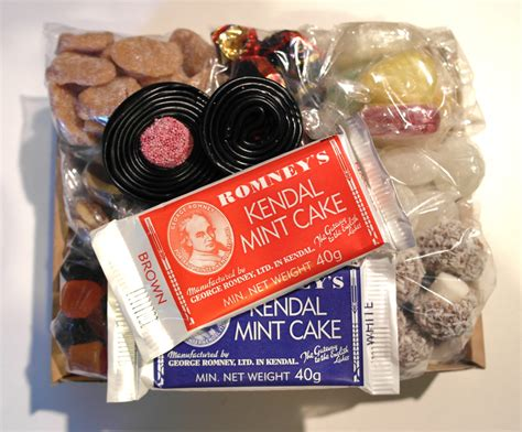 decade box goodies sweets  lincoln goodies sweets