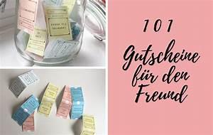 Die Besten Geschenke Für Den Freund : 101 gutscheine f r den freund ideen und vorlagen zum download ~ Sanjose-hotels-ca.com Haus und Dekorationen