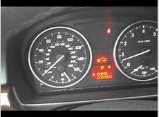 BMW 3 Series Battery Reset Procedure, Setting Time and