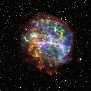 Chandra :: Educational Materials :: Investigating ...