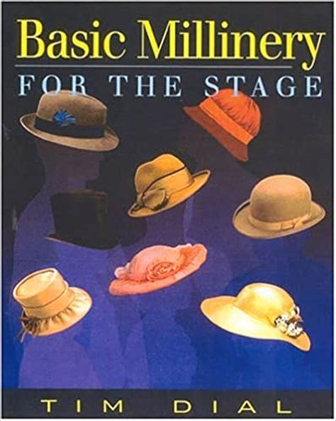 basic millinery   stage judith  millinery supply