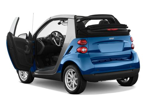 2009 Smart Fortwo Reviews And Rating