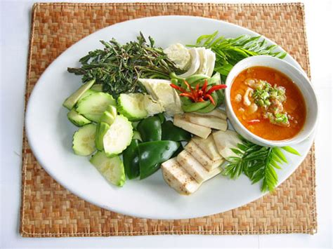 cuisine khmer let enjoy khmer tranditional cakes food