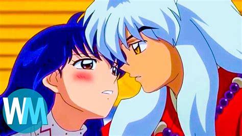 Anime Couples Top 10 Cutest Anime Couples