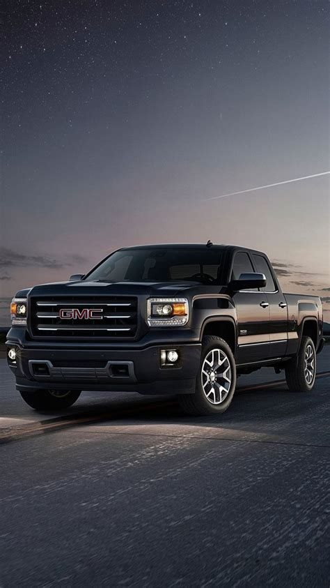 Diesel Truck Truck Wallpaper For Iphone by Gmc Iphone 6 6 Plus Wallpaper Cars Iphone