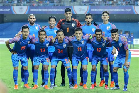 The asian section of the 2022 fifa world cup qualification acts as qualifiers for the 2022 fifa world cup, to be held in qatar, for national teams which are members of the asian football. Khel Now - What could be India's ideal draw at 2022 FIFA ...