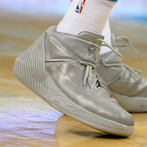 Russell Westbrook Triple Double Average Jordan Why Not