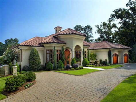 small mediterranean house plans mediterranean style house small style home