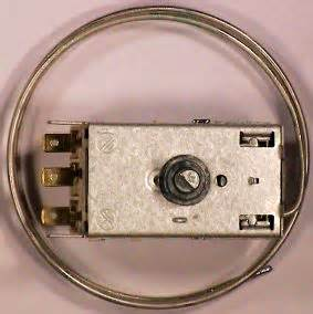 Aeg Santo Kühlschrank Thermostat Ranco K59 H1319 8996711503152