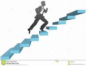 Stair Climbing Clipart (5+)