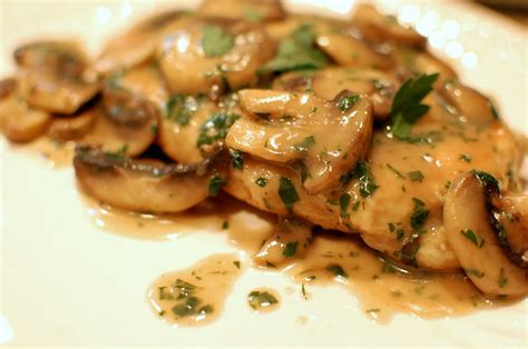 chicken marsala reckless abandon chicken marsala
