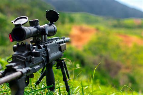 Guns Among Us | The Swamp