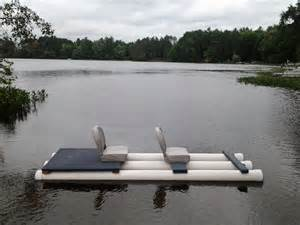DIY PVC Pontoon Boat