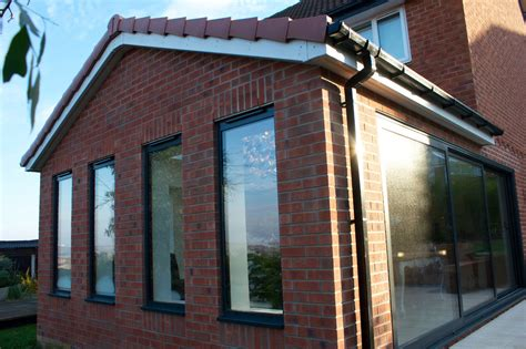 Contemporary Garden Room, South Yorkshire – Transform