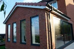 Contemporary Garden Room  South Yorkshire  U2013 Transform Architects  U2013 House Extension Ideas