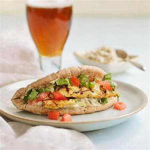 Chicken Shawarma for Two Recipe - EatingWell