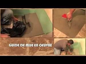 Douche à L Italienne : douche l 39 italienne guide de mise en oeuvre youtube ~ Dailycaller-alerts.com Idées de Décoration