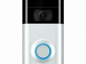 Ring Doorbell 2 Repair