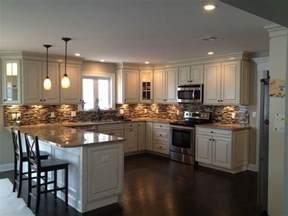u shaped kitchen designs with island 20 u shaped kitchen design ideas photos epic home