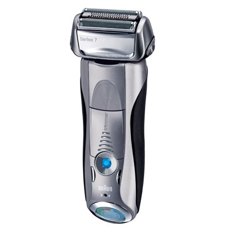 braun series  cc pulsonic electric shaver