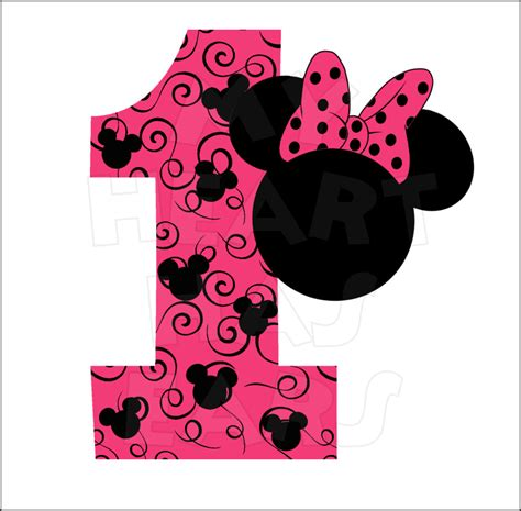 personalized party supplies 3 lovely minnie and mickey birthday invitations