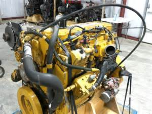 cat 3126 rv chassis parts used caterpillar engine caterpillar