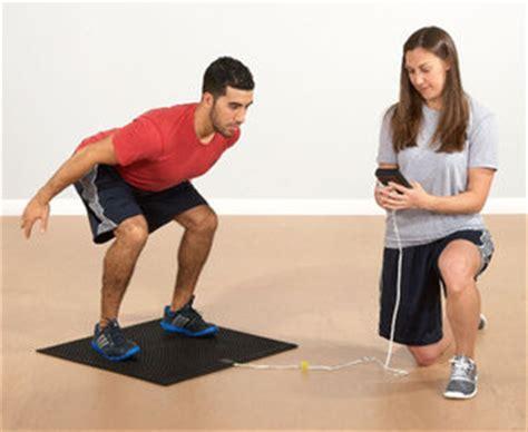 just jump mat power jump mat test unit 7 fitness testing and sport