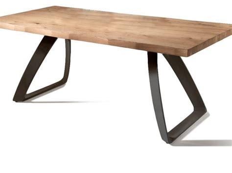 tavoli rovere naturale tavolo rovere naturale design news 017