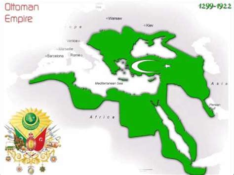 ottoman empire 1299 1922