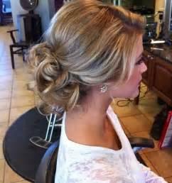 Bridesmaid Hairstyles Long Hair