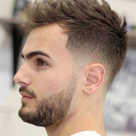 coupe de cheveux homme moderne les 25 meilleures id 233 es de la cat 233 gorie coloration cheveux homme sur coiffure homme