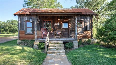 Small Homes : Tiny Texas Houses-youtube