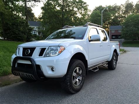 Nissan Frontier For Sale Nc by 2011 Nissan Frontier For Sale By Owner In Durham Nc 27717