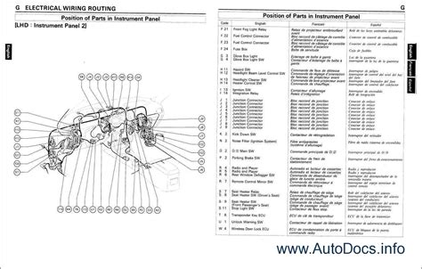lexus     repair manual order