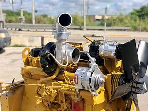 1997 Caterpillar 3306 Engine With Jake Brakes For Sale