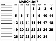 March 2017 Calendar Clipart Calendar And Images