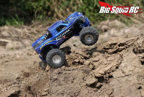 bigfoot rc monster truck big squid rc bigfoot autos post