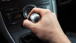 6 Causes Of A Manual Transmission Being Hard To Shift