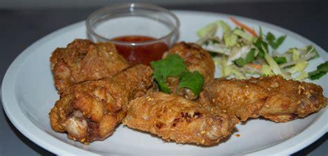 cuisine thailandaise poulet tom yam kung riz blanc thaï plats thailandais montagnac
