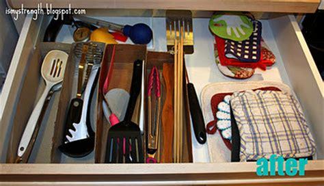 Kitchen Utensil Storage & Organization Ideas