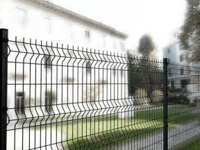 Pannello recinzione modulare cancellata rete metallica elettrosaldata quot medium antracite cm