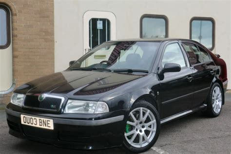 Skoda Octavia 1.8 Vrs Bargain Price To Clear!! No Offers