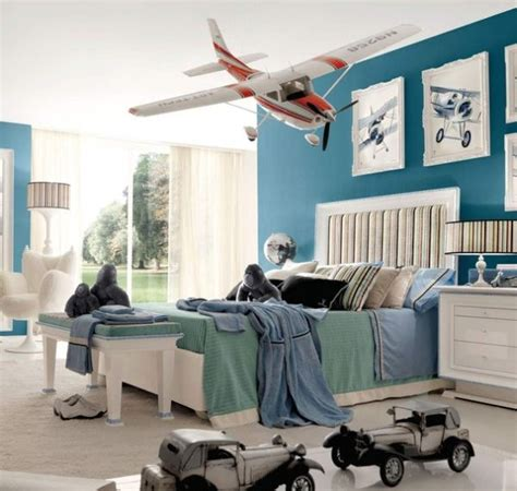 Creative Ceiling Design by Cool Boys Room Paint Ideas For Colorful And Brilliant