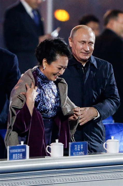 china censors vladimir putins act  chivalry