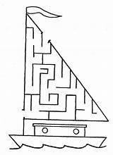 Mazes Mencari Laberintos Besök Cognitiva Grafismos Ocupacional Estimulacion Carteleras Acertijos Terapia Trabajos Infantiles Keluar sketch template