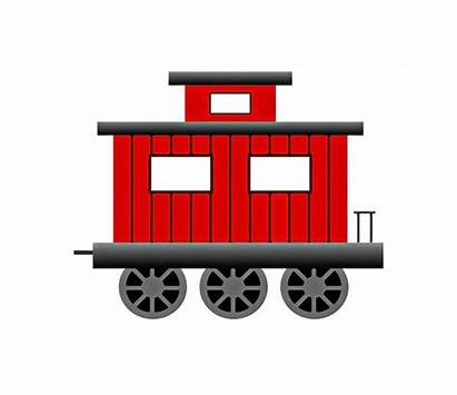Caboose Clipart Train Clip Webstockreview Student Clipartmag